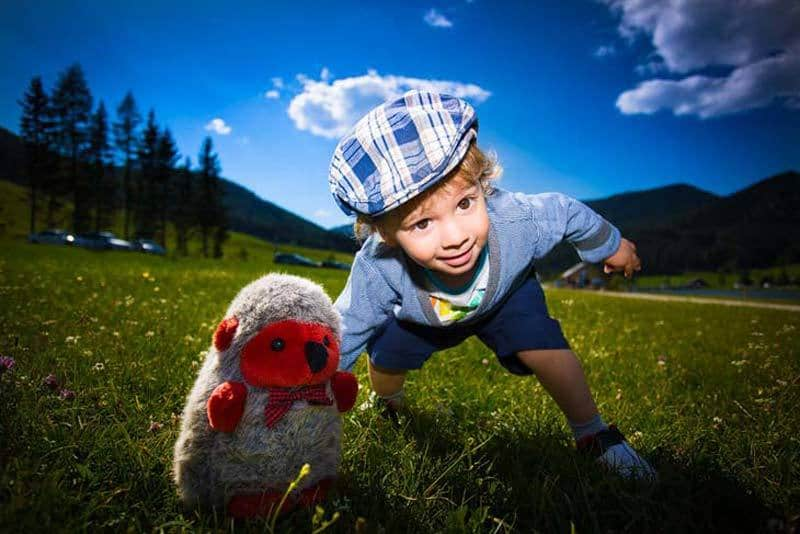 Use this Game to Raise an Eco-friendly Child